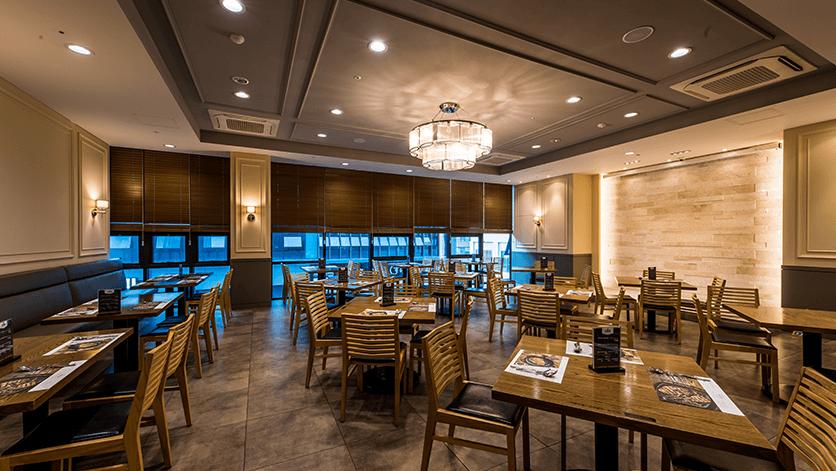 Mesas e Cadeiras para restaurantes o que levar em conta